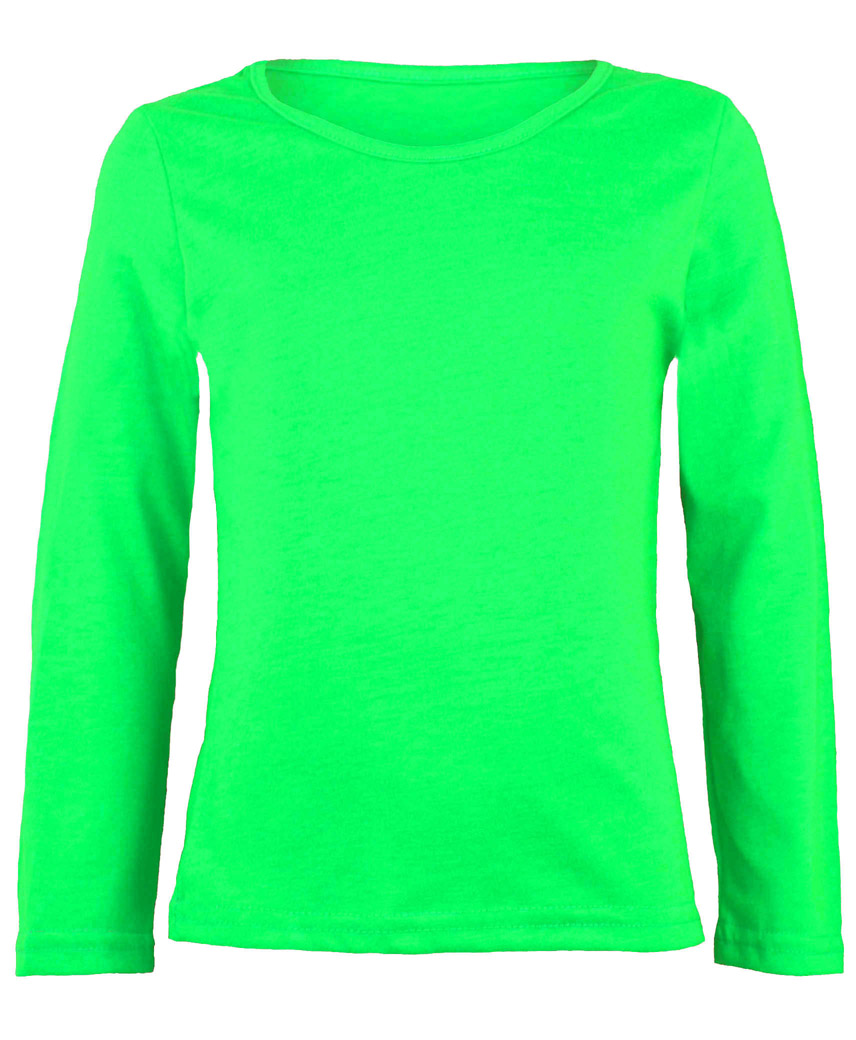 top neon green and - photo #23