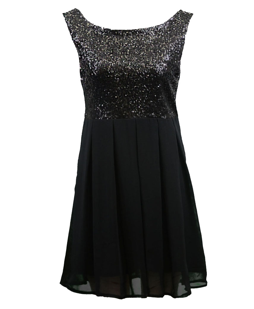 Download image Black Sequin Dress PC, Android, iPhone and iPad ...