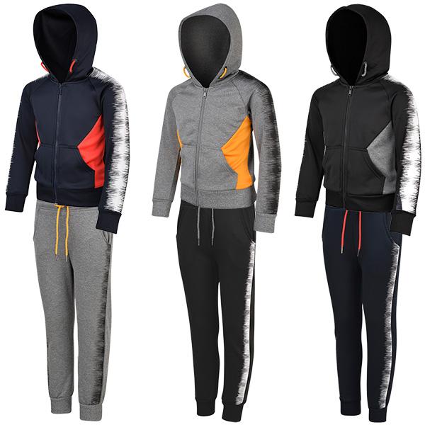 LOTMART Kids Ripple Panel Jacket or Trousers